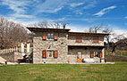 Holiday in Farm House in Bagni di Lucca