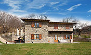 Farm house accommodations in Bagni di Lucca
